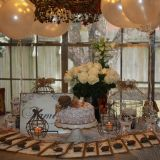 Best Of Garden Party Decorations Inspirational A Vintage Garden themed Party for Mom S 75th Birthday