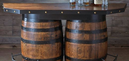 Best Of How to Stain A Wine Barrel Fresh Tennessee Whiskey Barrel Bar