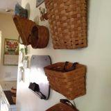Best Of Longaberger Unique Wall Of Longaberger Baskets