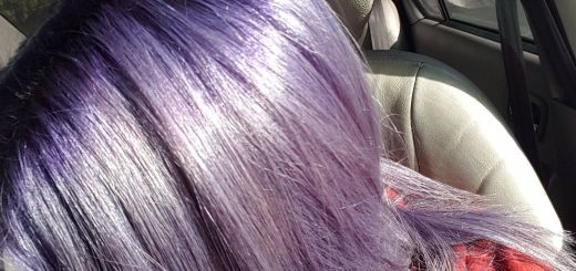 Best Of Purple Grey Color Unique Ion Color Brilliance Semi Permanent Purple Mixed with