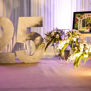Best Of Reception Decoration Fresh Anniversary Decoration Ideas Silver Jubilee Decor Ideas