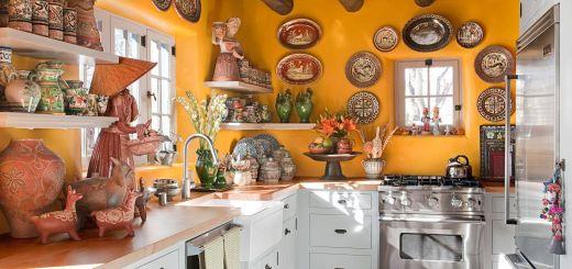 Best Of Santa Fe Kitchen Decor Best Of 14 Best orange Paints for the Perfect Pop Of Color