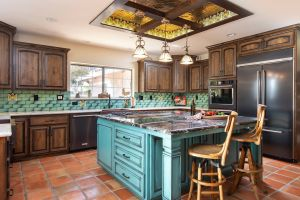 Best Of Santa Fe Kitchen Decor Best Of 75 Beautiful southwestern U Shaped Kitchen & Ideas