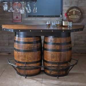 Best Of Staining Wine Barrels Luxury Tennessee Whiskey Barrel Bar