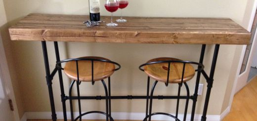 Best Of Stand Alone Breakfast Bar Inspirational Pin On Rustic