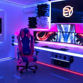 Cool Room Tech Beautiful My Setup Of 2018 In 2020