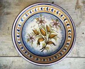 Decorative Plates for Kitchen Best Of Sevilla Spain Plate Old World Decor Decorative Plates
