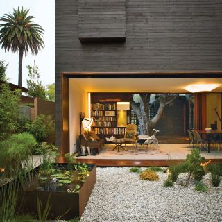 Exceptional Mexican Style House Fresh Modern House Venice California