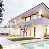 Exceptional Modern Mediterranean Architecture Luxury Pulling Off Mediterranean Modern In Tuscany