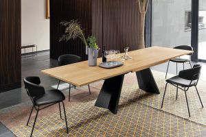 Expandable Dining Table Beautiful Icaro In 2020