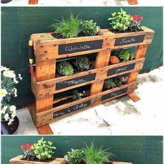 Fantastic Pallet Chairs Inspirational 60 Amazing Creative Wood Pallet Garden Project Ideas