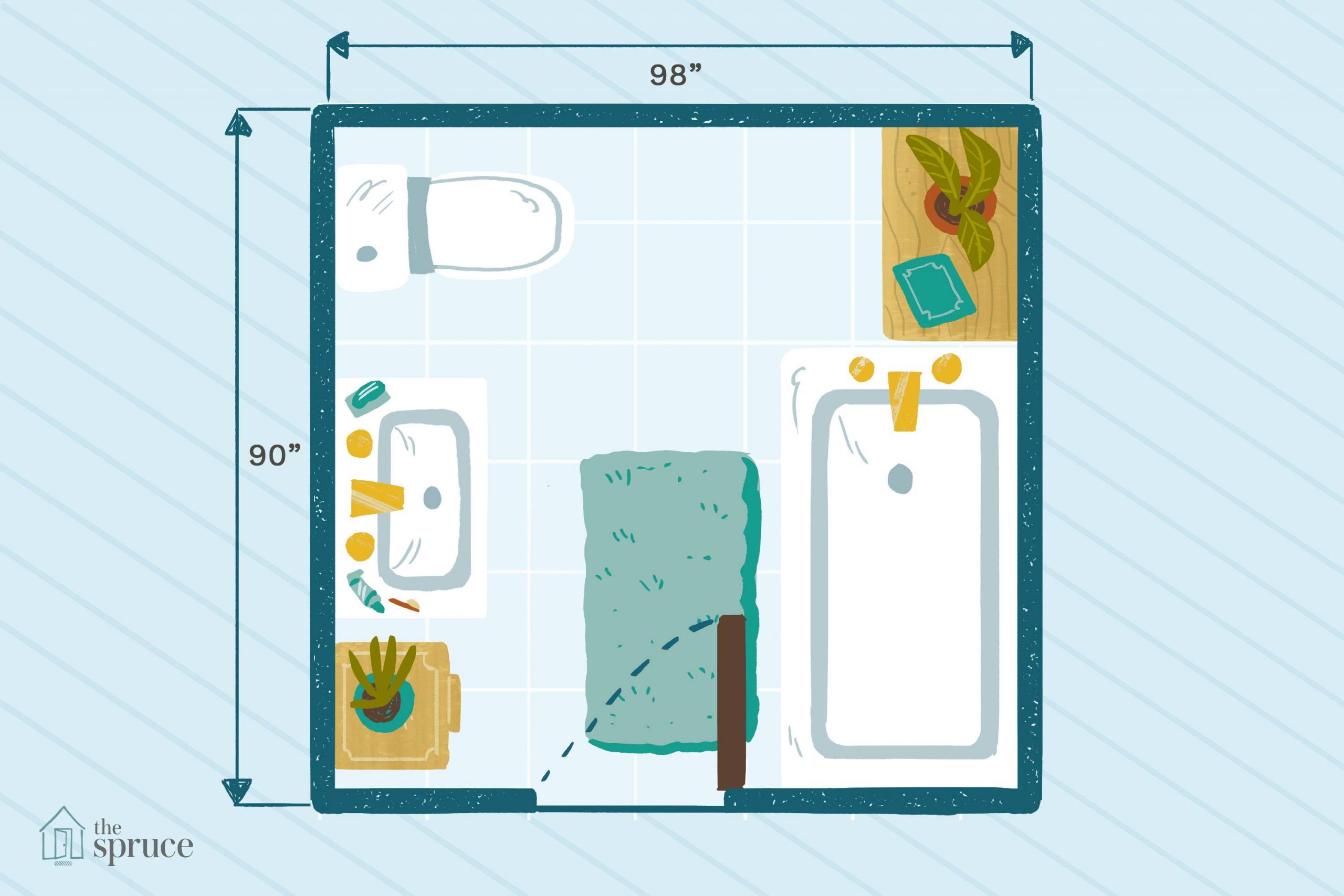 free bathroom floor plans 03 Final 5c768fe346e0fb0001edc746