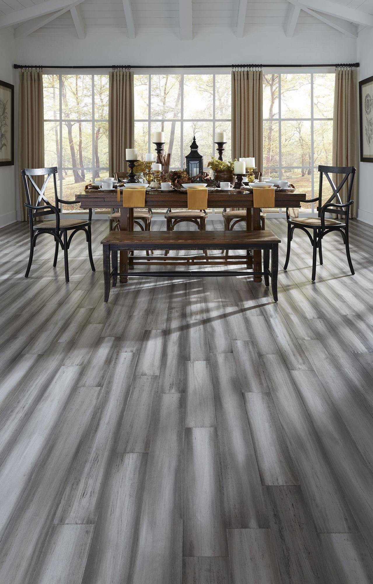 is bamboo hardwood flooring good of modern design and rustic texture pair perfectly with the stately for pair perfectly with the stately blend of light and dark gray shades to offer instant