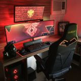 Fresh Design Custom Computer Desk Lovely Tis the Season Of Rgb