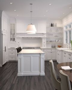 Fresh Design Industrial Light New Kitchen Lighting Tip A Bright Ceiling Creates A Bright