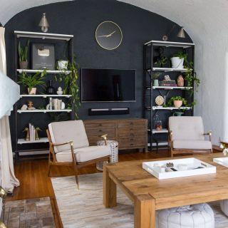 Fresh Design Living Hall Divider Best Of A New Living Room Design In 2020