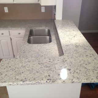 Ice White Granite Reviews Awesome Moon White Granite