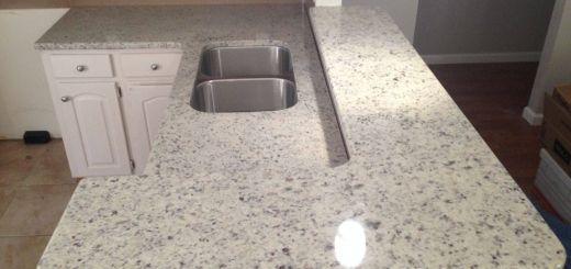 Ice White Granite Reviews Awesome Moon White Granite