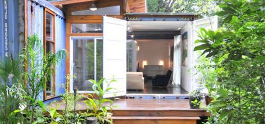 Incredible Container Houses Elegant Simple How to Build A Tiny House