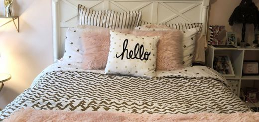 Incredible Girls Bedrooms Beautiful Pin On New House