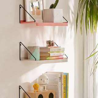 Incredible Shelves Unique Modern Wall Shelf