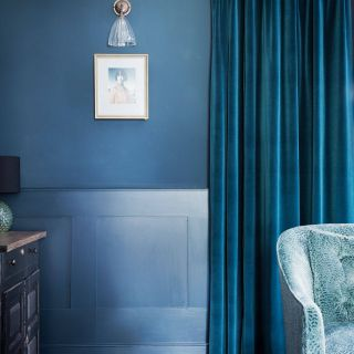Incredible Teal Blue Home Decor Fresh Sumptuous Velvets and A Rich Petrol Blue Colour Palette