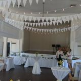 Incredible Village Hall Wedding Decorations Elegant Wedding Reception Flowers Historical Hall Decor