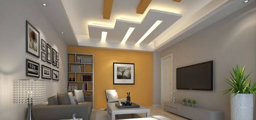 Incredible Wooden False Ceiling Designs for Living Room Beautiful Pin by Decoredo On Interiors In 2020