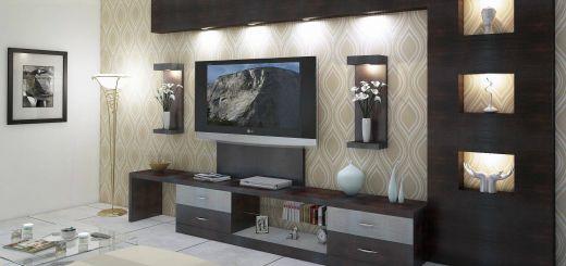 Inspirational Sleek Tv Unit Design for Living Room New Centro De Entretenimiento