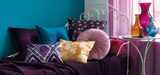 Inspirational Teal Home Decor Ideas Awesome Bring the Outdoors In with Nature S Favourite Colours Blue