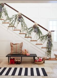 New Diy Home Decor Best Of Sprucing Up Nature Inspired Holiday Decor