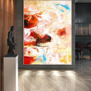 Oversized Wall Art Unique Extra Abstract Wall Art Abstract Painting Texture Art New Extra Abstract Wall Art Abstract Painting Texture Art