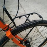 Picturesque Best Bike Hanger Beautiful We Ve Always Loved This Rack but Wanted It In Black so We