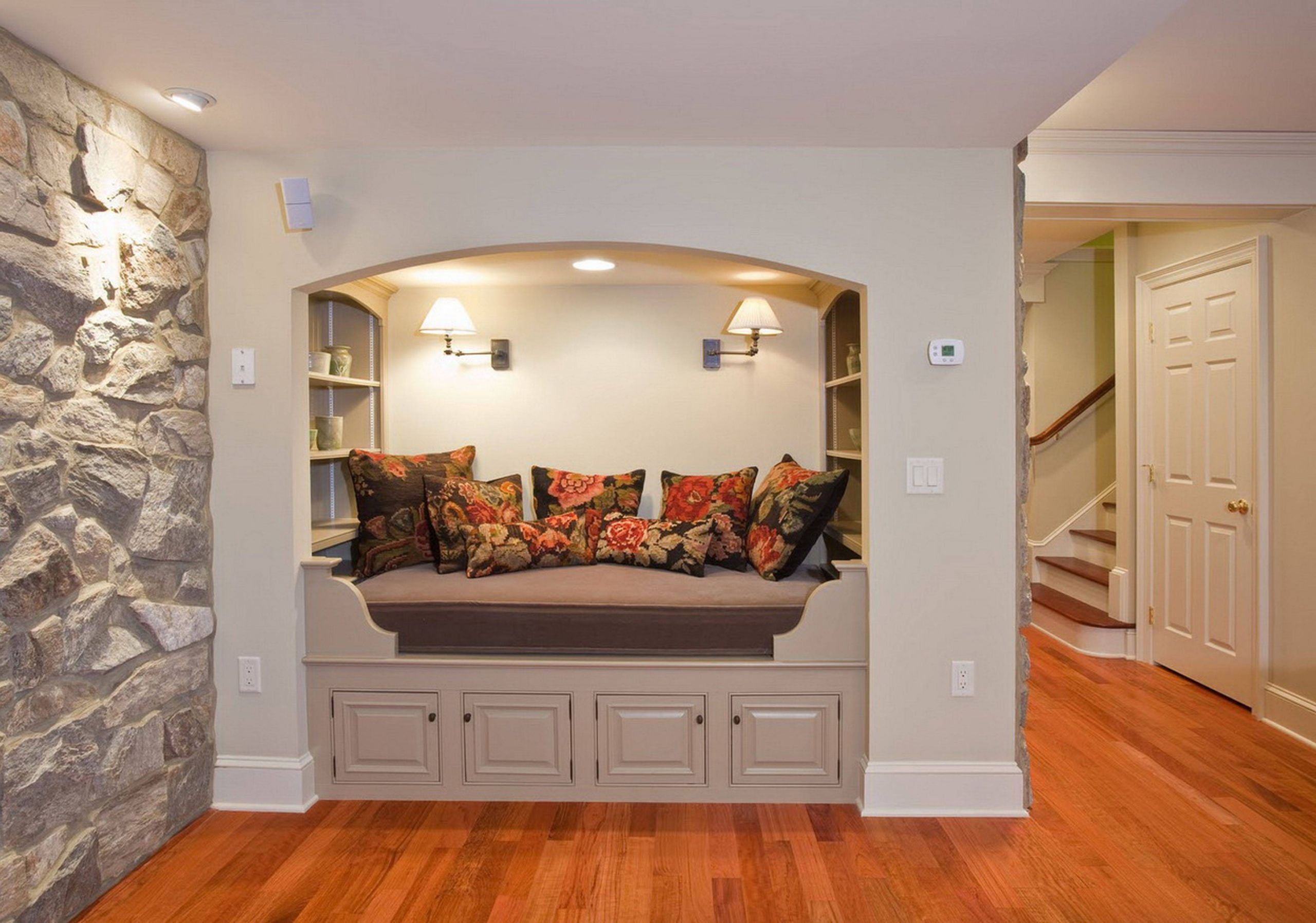 cool basement ideas for entertainment traba homes room interior and decoration