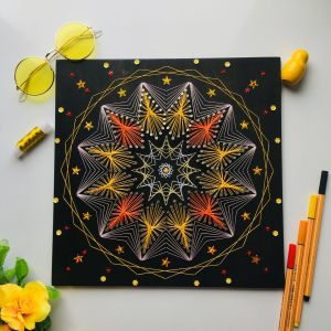 Picturesque Geometric String Art Patterns Inspirational Pin On Wall Decor