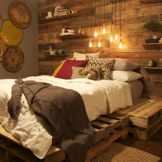 Picturesque Pallet Beds Beautiful 80 Unique Pallet Projects You Can Build for Less Than $50