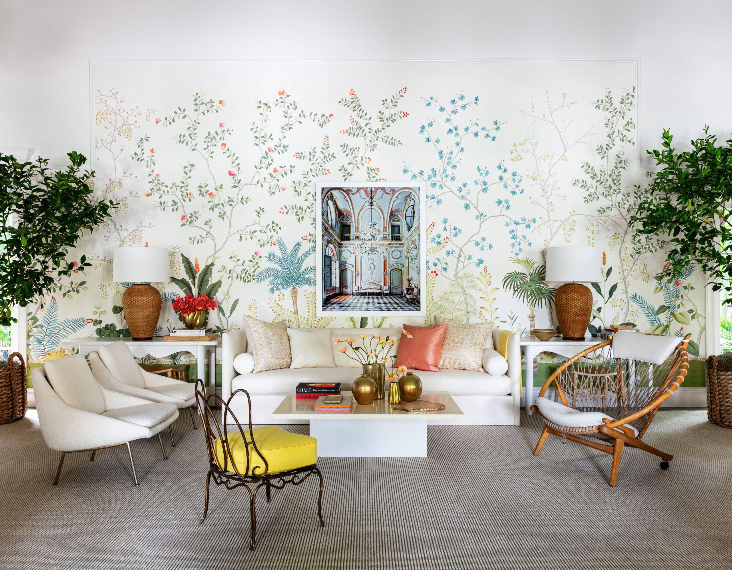 kasler modern wallpaper ideas veranda