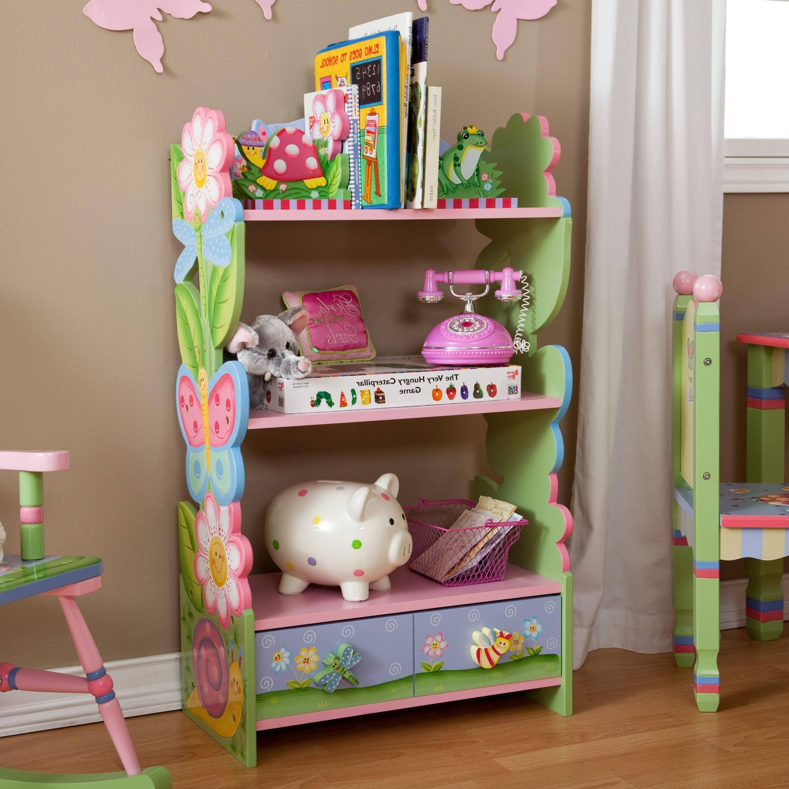 kids room bookshelves regarding property