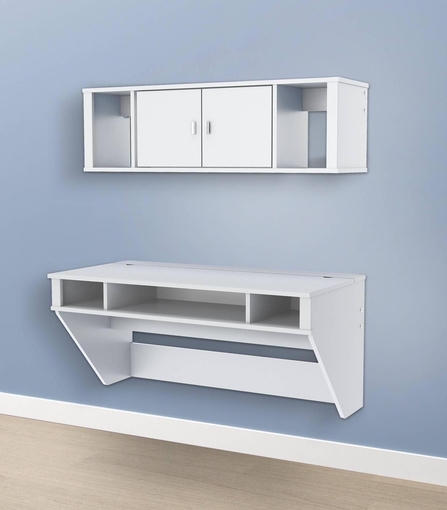 Floating Wall Shelf Argos Duraline With Drawer Corner