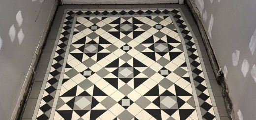 Remarkable Make Your Own Floor Tiles Lovely Mosaic Style Victorian Floor Tiles Chose From Preset