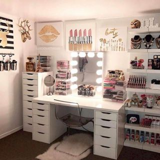 Remarkable Makeup Dresser organizer Fresh Click to Download Your Beauty Room & Makeup Collection
