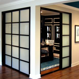 Remarkable Sliding Doors for Living Room Lovely Wall Slide Doors with Laminated Glass & Black Frame
