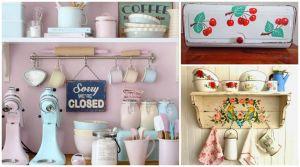 Retro Cherry Kitchen Decor Elegant 15 Essential Designs for A Perfect Retro Kitchen