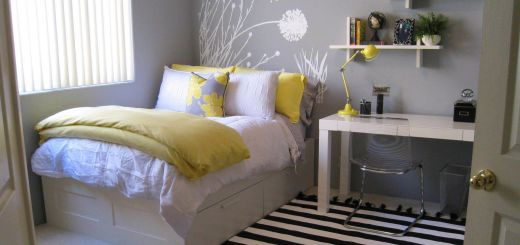 Small Bedroom Modern Decorating Ideas Awesome Pin On Guestroom