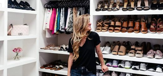Unique Luxury Shoes Cabinet Awesome My Closet Reveal