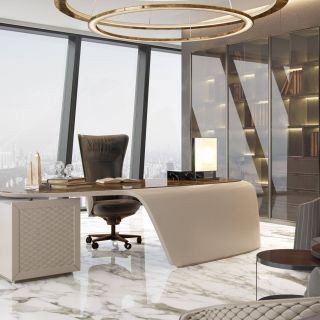 "Unique Office Design Gallery Best Of 查看此 Behance é¡¹ç› ""luxurious Office"" Ance"