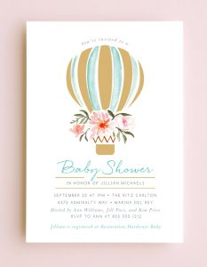 Unique Shower that Baby Unique Greatest Adventure Baby Shower Invitations In 2020
