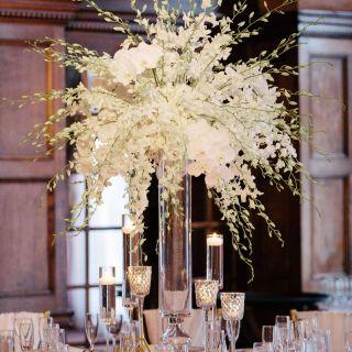 Unique Wedding Table Decorations Elegant Wedding Reception Table Ideas