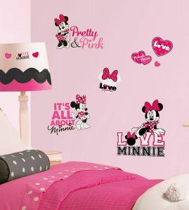 Minnie Mouse Wall Decor Lovely Minnie Mouse Birthday Wall Decor