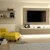 Unique Tv Unit Best Of Elegant Living Room Interior Designs Tv Unit